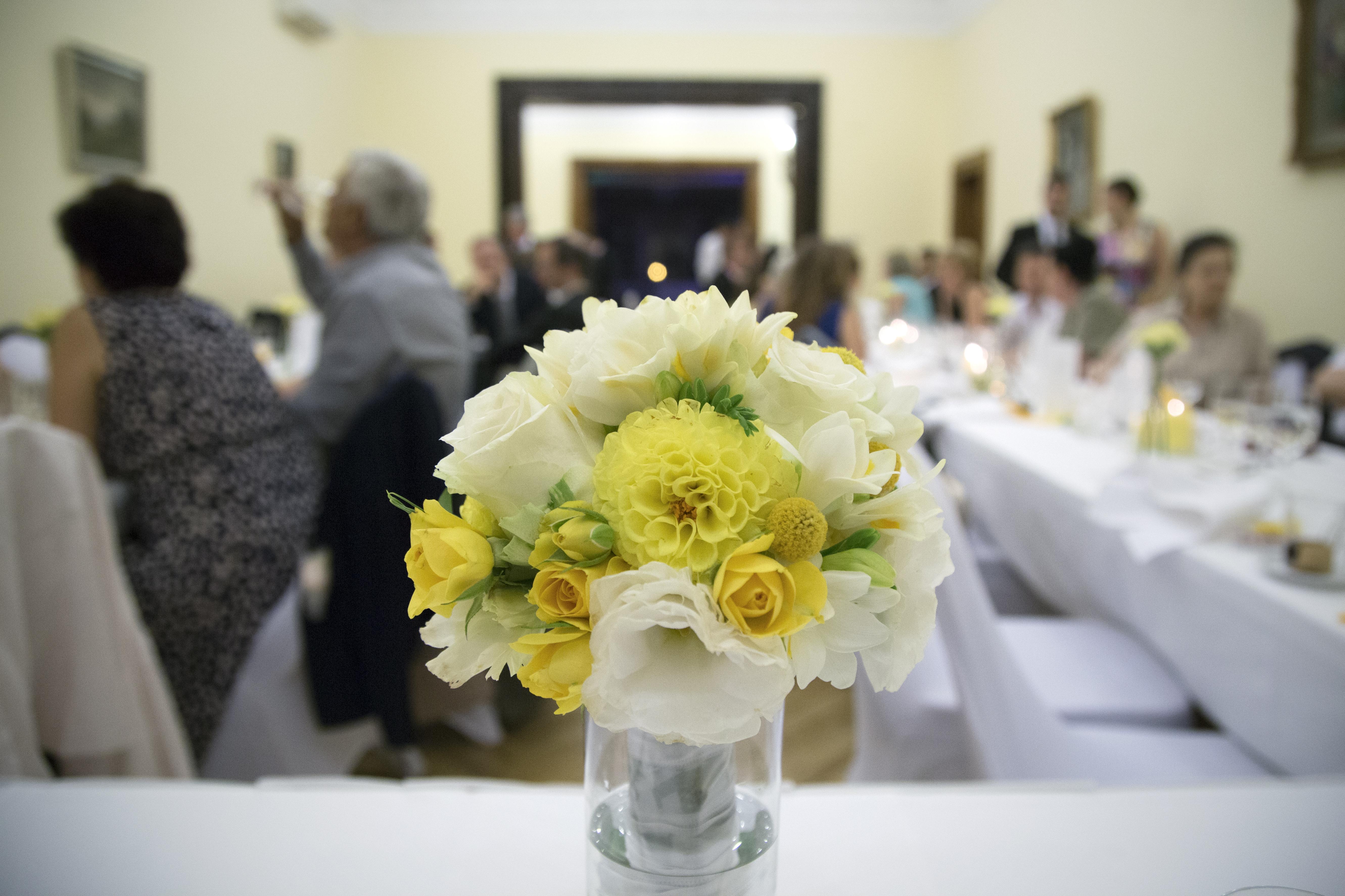 Andrea & Tibor esküvője