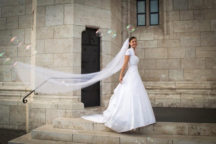 Eszter & Balázs esküvője