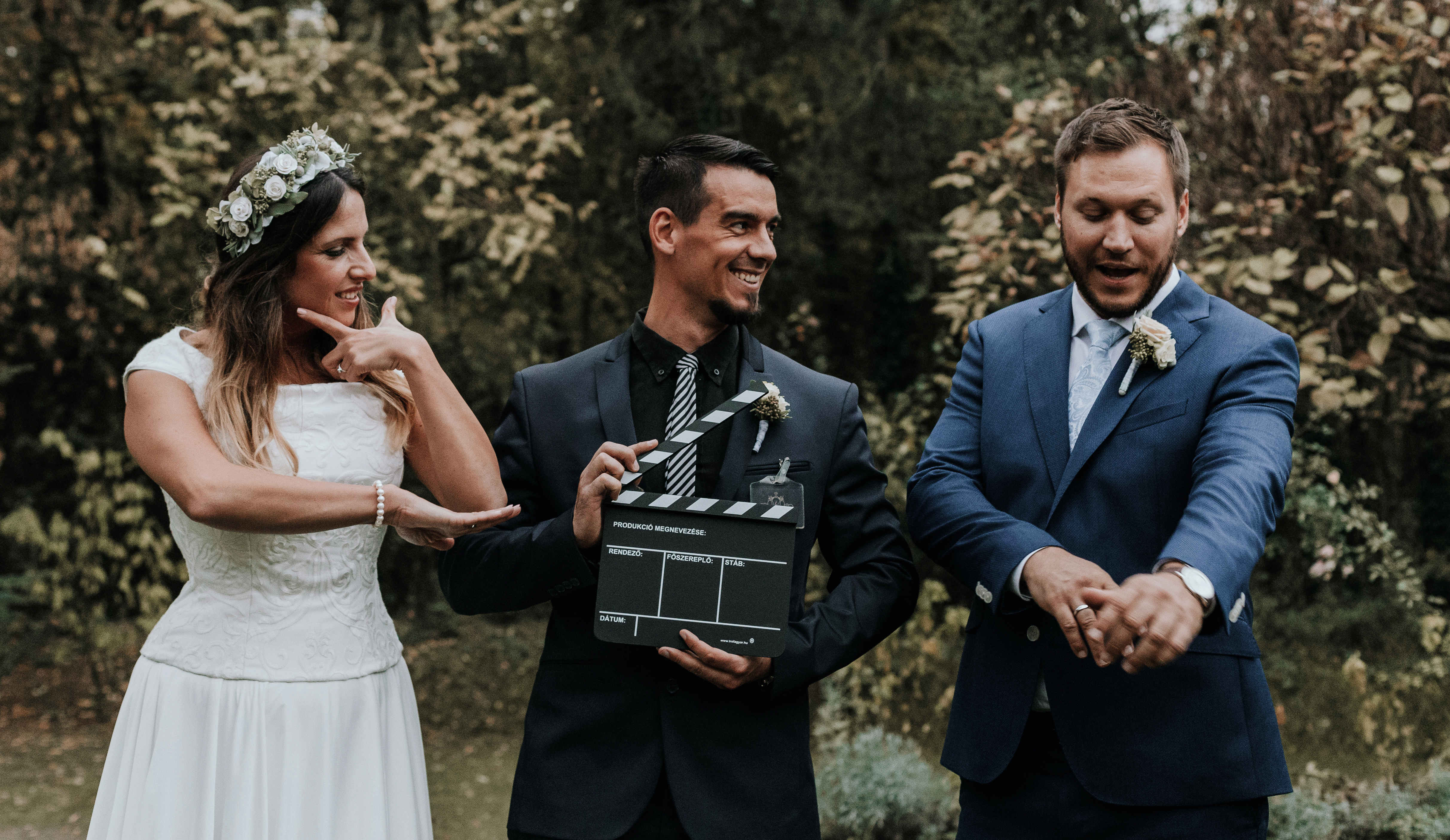 Anita & Dénes esküvője